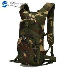 What Military Camouflage Hydration Pack Multifunction Package Bags