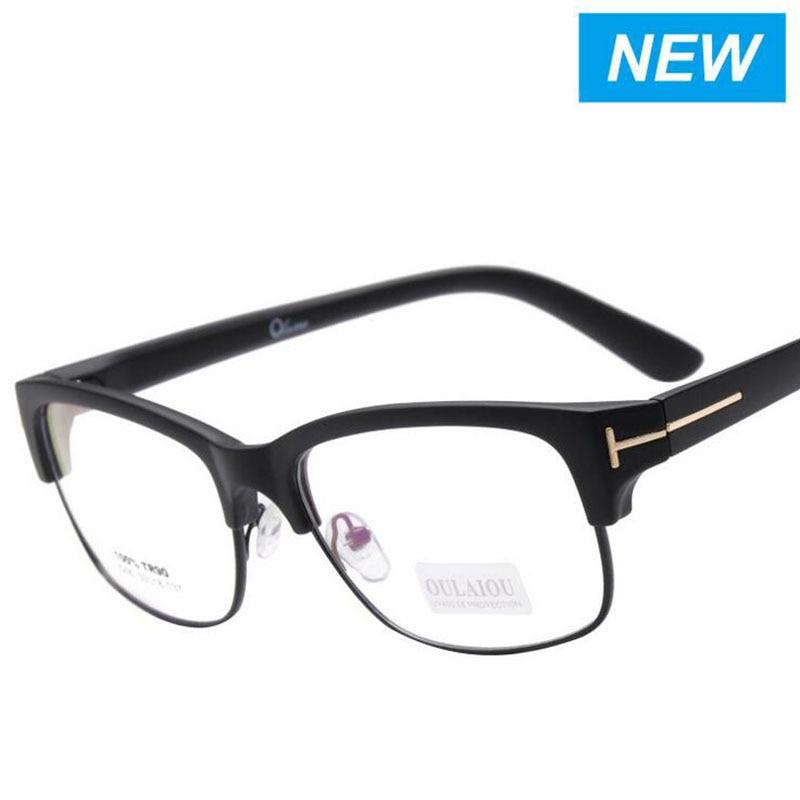 Nuevas Gafas de Diseño Marcos de gafas marcos para Mujeres Hombres ...
