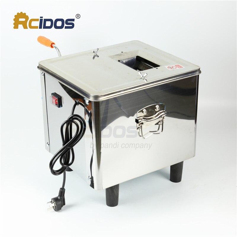 RCIDOS SS-85, 3,5 мм, для домашнего семейного использования, для резки мяса, свежего, приготовленного мяса, измельчитель овощей