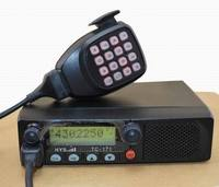HYS TC 171 50W 128CH Single Band Ham Base Station Vehicle Mobile Radio Multiple Scan Functions