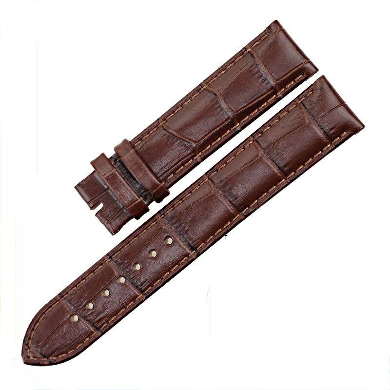 ISUNZUN Für Männer und Frauen Uhrenarmband Für Tissot T033 Classic - Uhrenzubehör - Foto 2