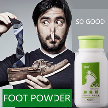Herb aceous Smelly Foot repair Odor Powder Dermatophytosis Remover treatment care detox piedi feet plantare fungal infections