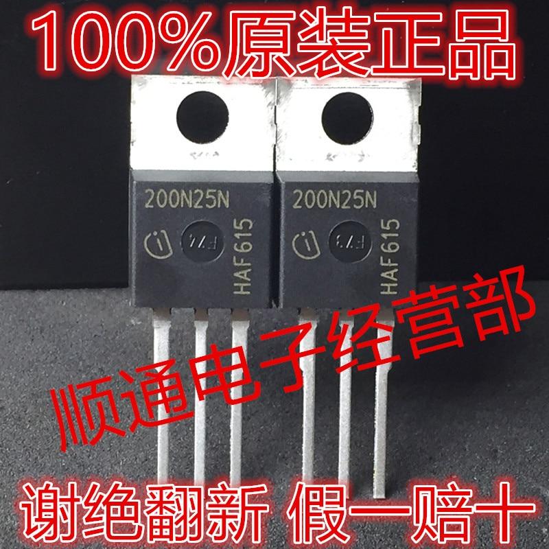 Цена IPP200N25N3 G