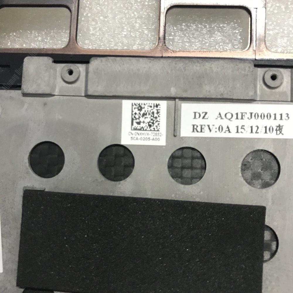 100 New laptop bottom case for DELL