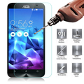 2.5D 0.26mm 9H Premium Tempered Glass For Asus Zenfone 2 5.5 ZE551ML Screen Protector Toughened protective film For Zenfone 2 *