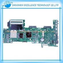 For Asus K72DR X72D X72DY A72D K72DY HD5470 REV2.0 or REV 3.0 laptop motherboard 60-NZWMB1000 fully test before shipping