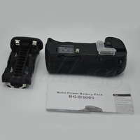New Meike Vertical Battery Grip MK D300 Pack For Nikon D300 D300S D700 MB D10 MBD10