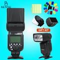 Yongnuo HSS YN-968EX-RT E-TTL Беспроводная Вспышка Speedlite Для Canon Камеры 600EX-RT YN-E3-RT YN-600EX-RT