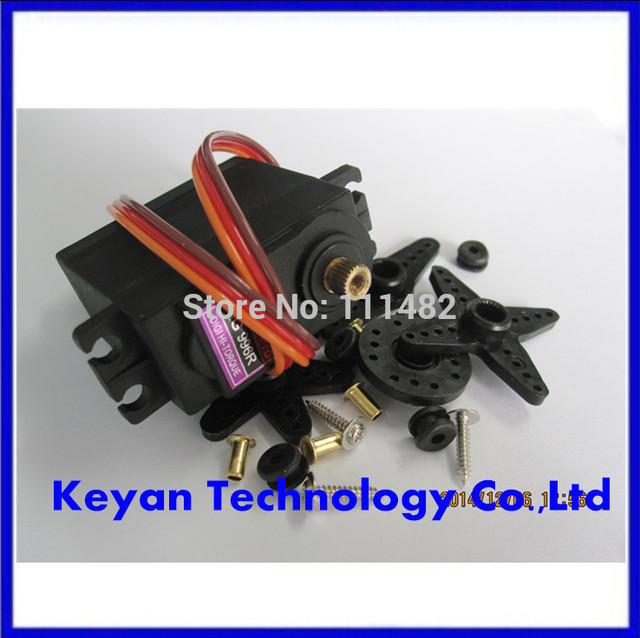 !!!Servos Digital MG996R MG996 Servo Metal Gear