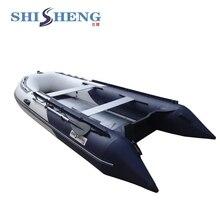 Горячая Распродажа надувной гребной лодки высокого качества из Китая