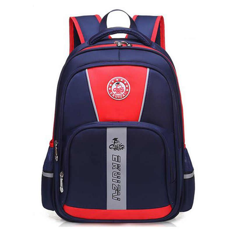 efb81a135ded Самая низкая цена детская школьная сумка для мальчика рюкзак модная  школьная сумка рюкзак непромокаемая Детская сумка