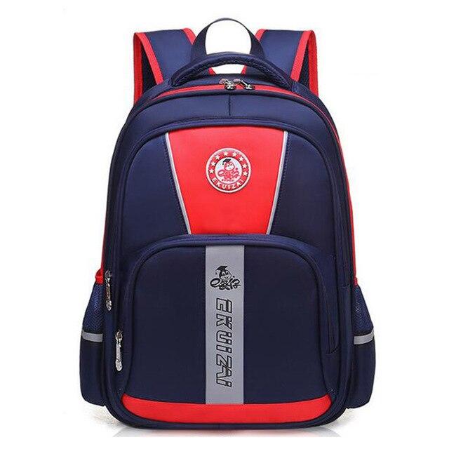 Lowest Price Kids School Bag Boy s Backpack Fashion School Bag School  Backpack Waterproof Kid s Bag For 900e1e31cc7b1