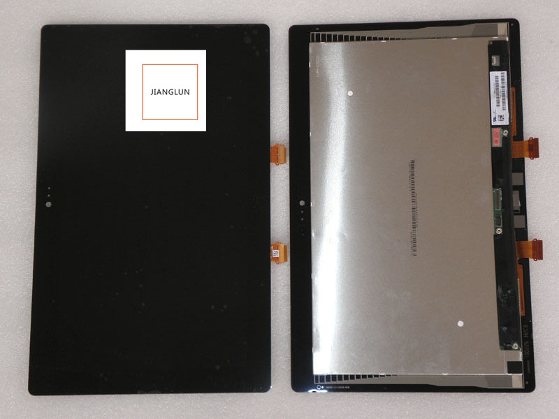 JIANGLUN For Microsoft Surface 2 1572 Replacement LCD display + Touch Screen Digitizer Assembly цены онлайн