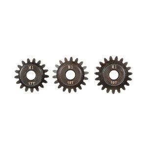 Image 3 - Surpashobby moteur à pignon, 3 pièces M1 5mm 11T 13T/14T 16T/17T 19T/20T 22T, engrenage pour Buggy RC 1/8, camion monstre