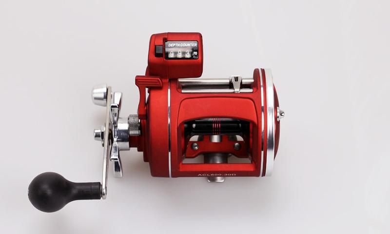 Jangada de Pesca Novo Nnd-h65 Gear Ratio 3.6:
