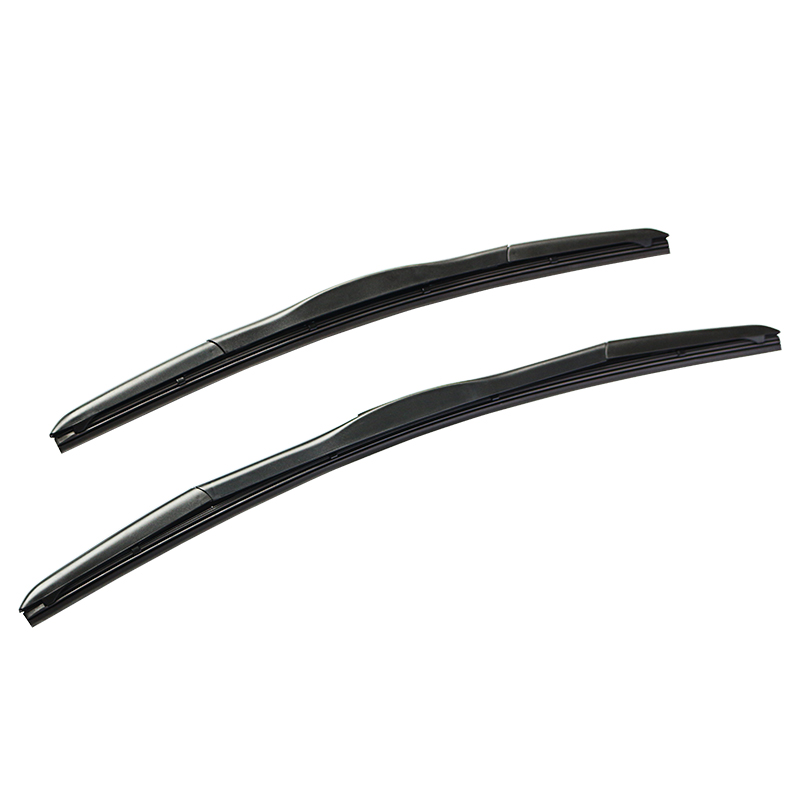 1 set Wiper blades for Citroen C3 2002 2009 18 quot 24 quot car wiper 3 Section Rubber windscreen wiper Car accessory in Windscreen Wipers from Automobiles amp Motorcycles