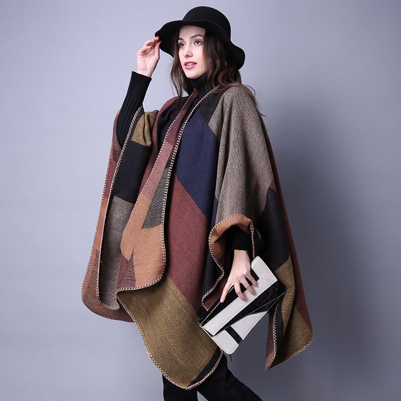 6winter scarf