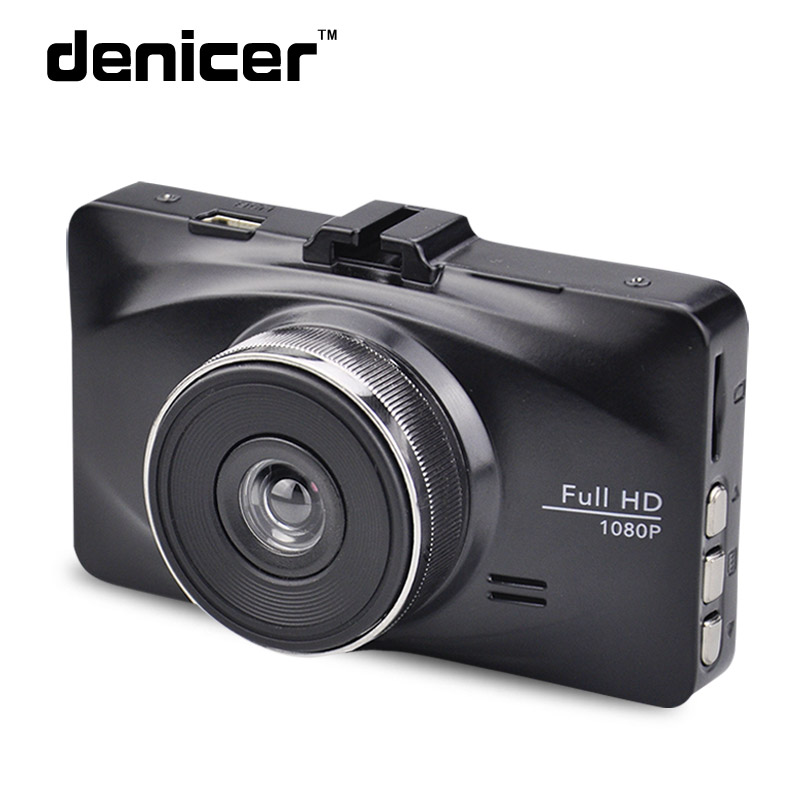 Denicer Novatek Car DVR DashCam Night Vision Car font b Camera b font Motion Detection Function