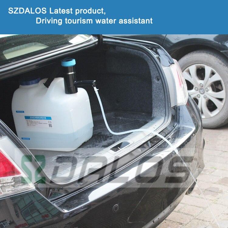 Outdoor Car Storage >> Car Water Dispenser Car Storage Reservoir Outdoor Bucket Drinking