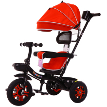 цена на Children's tricycles child bicycles 1-3-5 years old baby wheelbarrows 2-6 girls' cars children's bikes