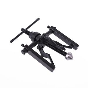 Image 1 - 3 Jaw Pilot Bearing Puller Auto Bushing Motorcycle Axletree Remover Extractor Tools For Vehicle Repairing
