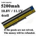 Batteria del computer portatile Per Lenovo 3000 C200 N100 N200 batteria per il computer portatile 40Y8315 40Y8322 42T5213 42T5212 42T5216 92P1188 42T5241