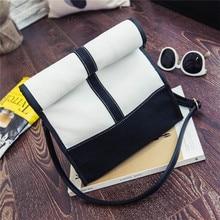 High Quality Women Girls Brand Designer Messenger Bags Canvas Dongba Letters Small Crossbody Shoulder Bag Bolsa Feminina