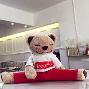 Image 3 - Yogi ayı kılıf XiaoMi RedMi için 7A 6 5A 5 Y3 4x9 T sevimli sıcak kabarık kapak telefon kılıfı redMi için Note8 7 6 Pro 5A 4X oyuncak bebek
