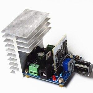 Умный домашний усилитель TDA7379BTB, bluetooth автомобильный усилитель, аудиоприемник Hi-Fi, стерео bluetooth усилитель, плата