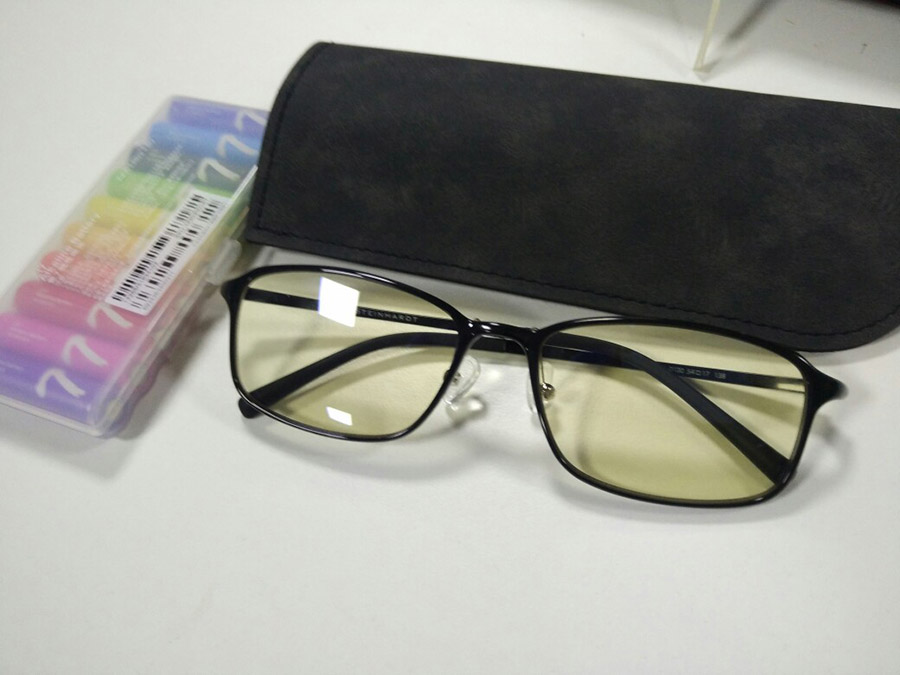 Xiaomi TS Anti-blue-rays Glasses (32)