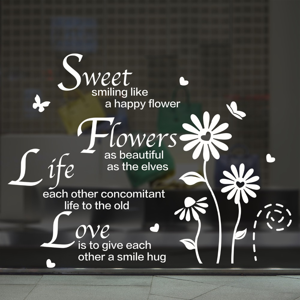 Buy Me Flowers Quote: Popular Life Quotes Flowers-Buy Cheap Life Quotes Flowers