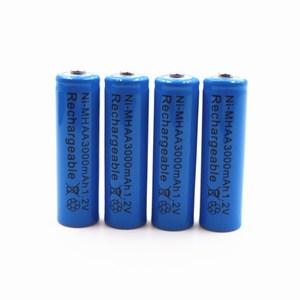 Image 5 - 20шт AA 1,2 в 3000 ма/ч батарея AA ni mh 1,2 в; Аккумуляторные батареи; Садовый солнечный фонарь; Светодиодный фонарик; Фонарик; Прямая поставка