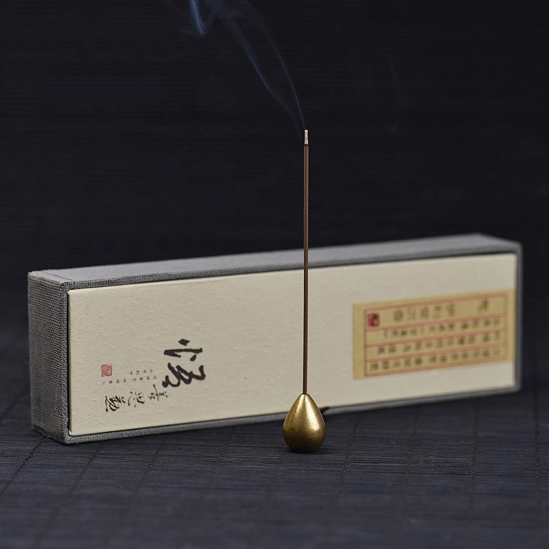 PINNY 160 st Elian Agarwood Incense Handgjorda Natural Incense Sticks Rå Wood Tea Ceremony Buddhist Meditation Air Fresh