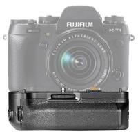 JinTu MK XT1 Battery Grip for Fujifilm Fuji X T1 XT1 Multi Power Vertical Battery Grip Holder Camera W/ 2 step shutter button