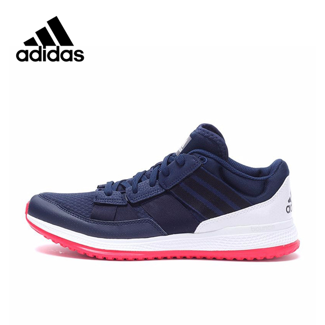 3d672ebed Original New Arrival Official Adidas ZG Bounce Trainer Men s Running Shoes  Sneakers Outdoor Walking Jogging Athletic