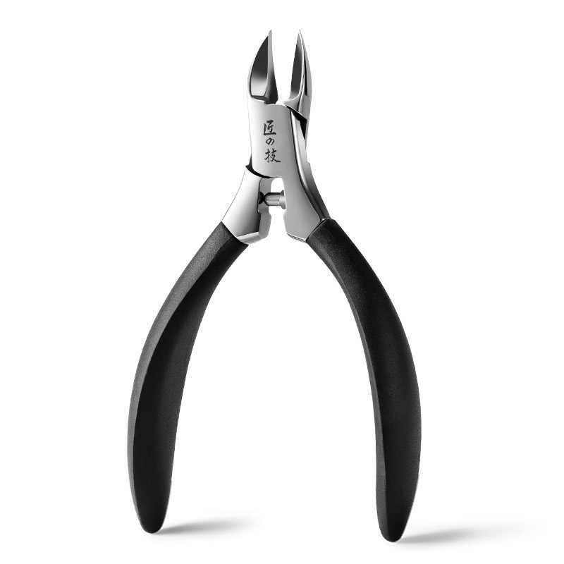 MR.GREEN manicure Tools Professional Stainless Steel Thick Toenails ingrown Cuticle Nipper  Trimmer Plier Scissors Nail Clippers
