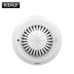 2017 kr sd03 high sensitivity voice prompts smoke fire detector sensor linkage with kerui home alarm.jpg 250x250