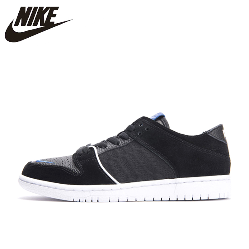 huge discount 604ac cc045 US $87.6 40% OFF|Nike Soulland X Nike SB Zoom Dunk Low Pro Board  Skateboarding Shoes,Original New Arrival Men Outdoor Sneakers Trainers  Shoes-in ...