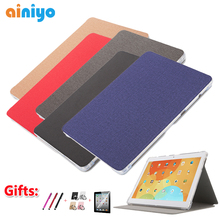 Silicone Case for Teclast M20 ALLDOCUBE M5 M5X Onda x20 10.1 Tablet PC Protective Cover Cube M5S M5xs + Film gifts