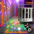 YSH светодиодный сценический лазерный проект DMX управление Лер эффект Звуковое управление DJ освещение для клубных, вечерние, свадебных танце...