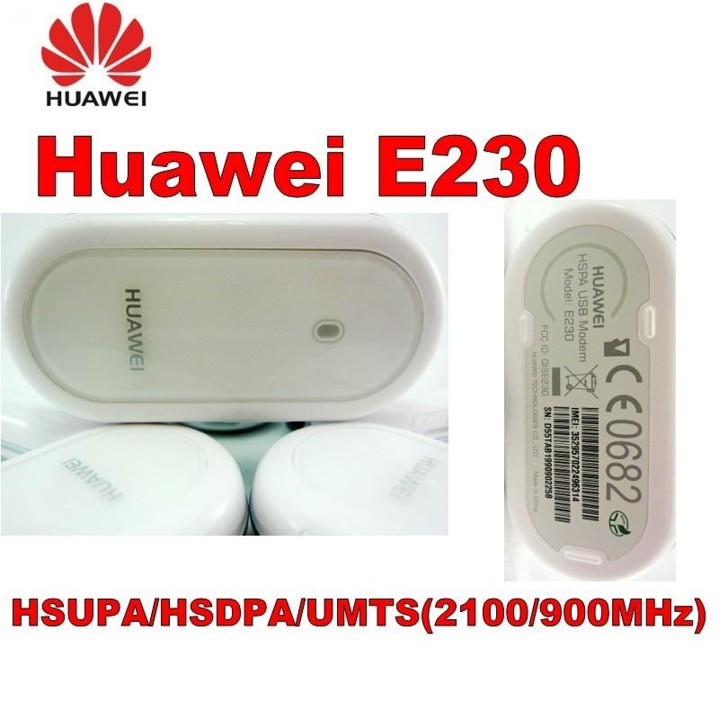 Անջատված Huawei E230 3G USB անլար - Ցանցային սարքավորումներ - Լուսանկար 5