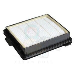 Image 3 - 6 parça/paket hepa filtreleri elektrikli süpürge için Philips parçaları FC8140 FC8142 FC8146 FC8147 FC8148 temizleyici aksesuarları