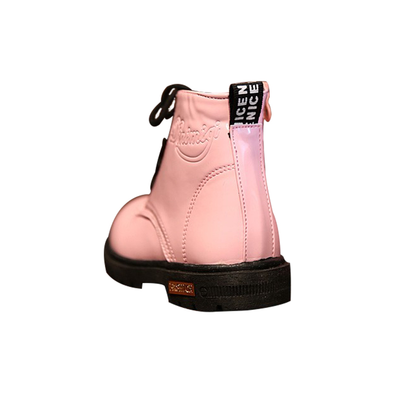New-children-leather-boots-female-child-riding-boots-boys-shoes-little-girl-spring-and-autumn-winter-boots-2