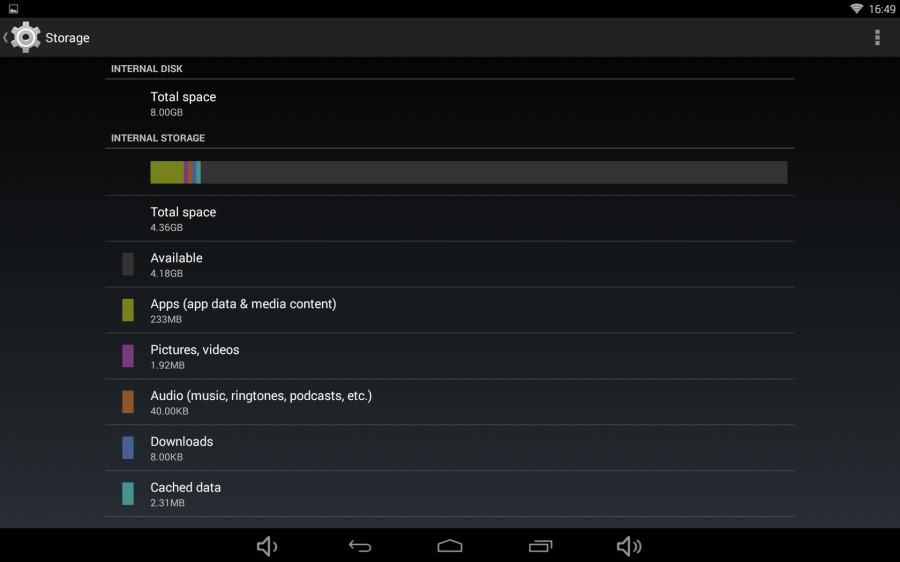 4G/64G screen 10 Mini 27