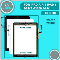 Touch Panel For IPad Air 1 IPad 5 A1474 A1475 A147 Touch Screen Digitizer Sensor Glass