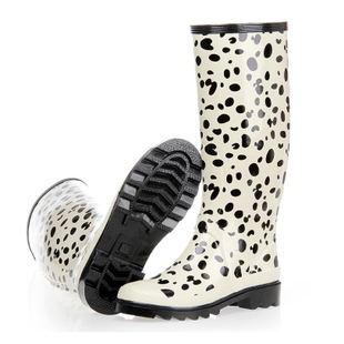 Popular Cow Rain Boots-Buy Cheap Cow Rain Boots lots from China