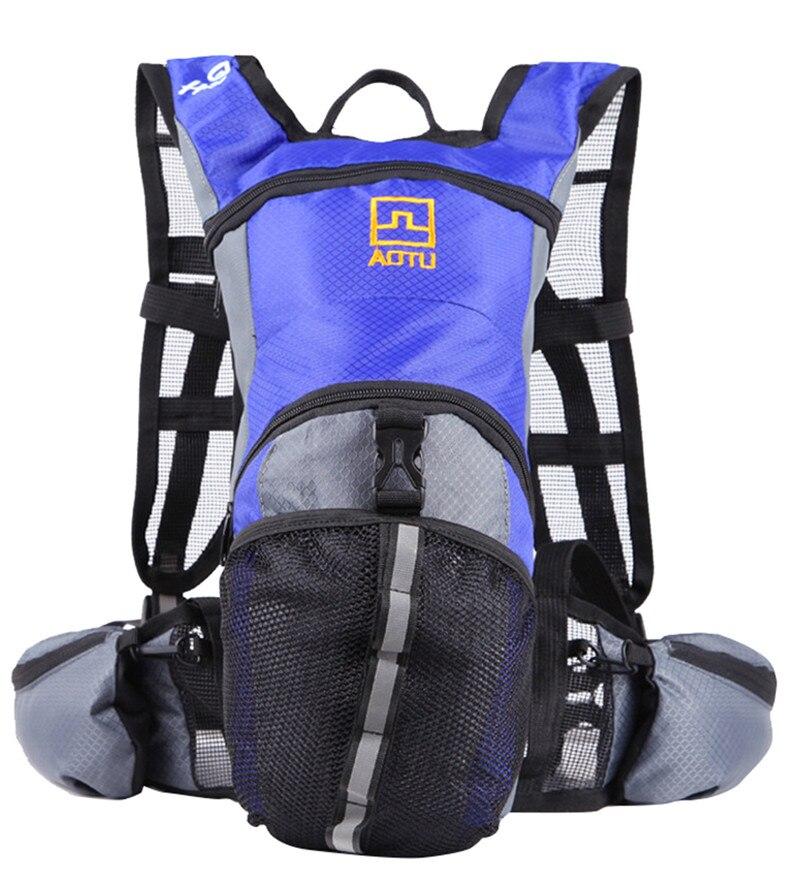 Hydration Pack Backpack Bicycle bag rucksacks Road Riding Bag Packsack Backpacks