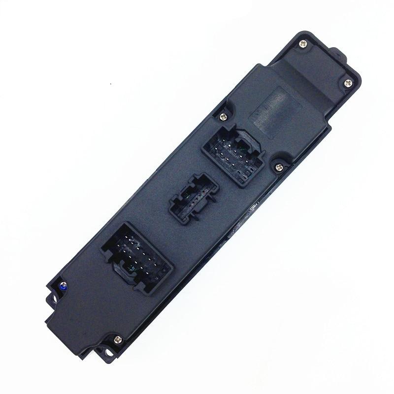 Галоўны аконны выключальнік Mazda A6 1.8 2.0 - Аўтазапчасткі - Фота 3