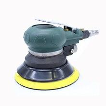 5 дюймов 125 мм Пневматические Шлифовальные Пневматические Шлифовальные Машины Воздуха Эксцентричный Орбитальной сандерс Автомобилей полировальные Воздуха Автомобилей инструменты