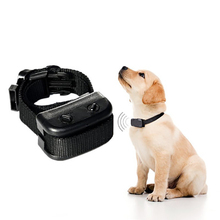 All New 850 Rechargeable Waterproof Anti Bark Collar with Shock and Vibration Training